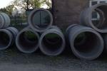 Wyroby betonowe - kręgi