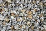 Kamień ogrodowy szaro-rudy